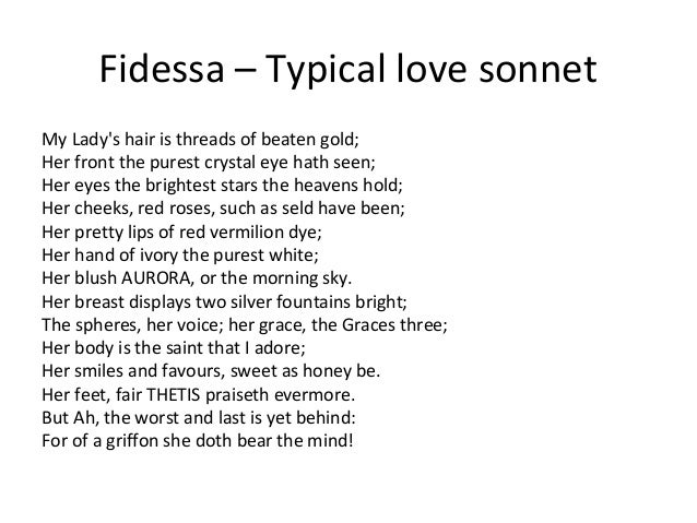 how to write a sonnet about love You want to know how to write a sonnet like one of shakespeare's there's good news and bad news the good news is that it's very easy to write a sonnet  how to write a sonnet sonnet 112: your love and pity doth th' impression fill sonnet 113: since i left you, mine eye is in my mind sonnet 114: or whether doth my mind, being.
