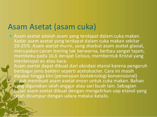 Image Result For Asam Asetat Glasial