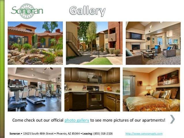 Sonoran apartments phoenix az publicscrutiny Choice Image