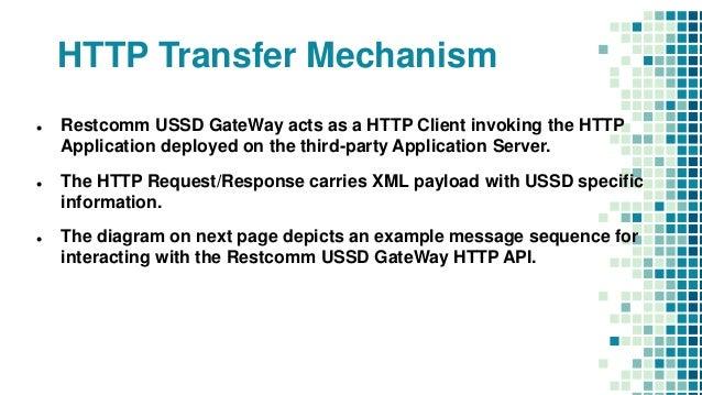 Ussd Gateway Providers