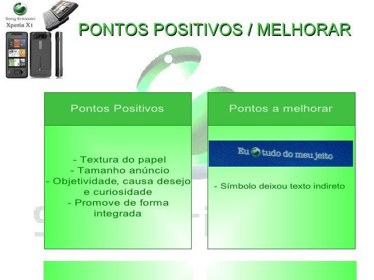 Digital Decade PONTOS POSITIVOS / MELHORAR
