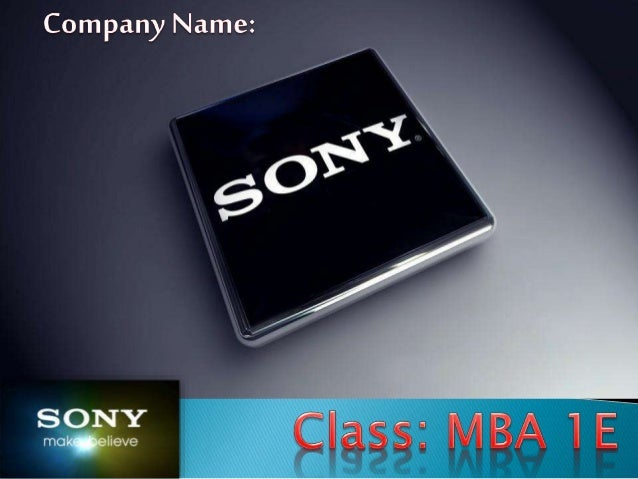 sony analysis Analyzing sony (nyse:sne) stock view sne's stock price, price target, dividend, earnings, financials, insider trades, news and sec filings at marketbeat.