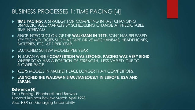 case study restructuring sony business strategy Sony case study length:  (for sony's new business strategy see  according to mintzberg sony are restructuring into an innovative organisation as they have a.