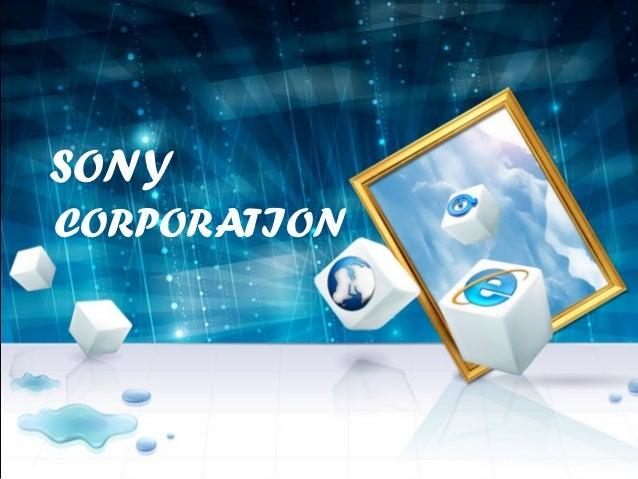 SONYCORPORATION