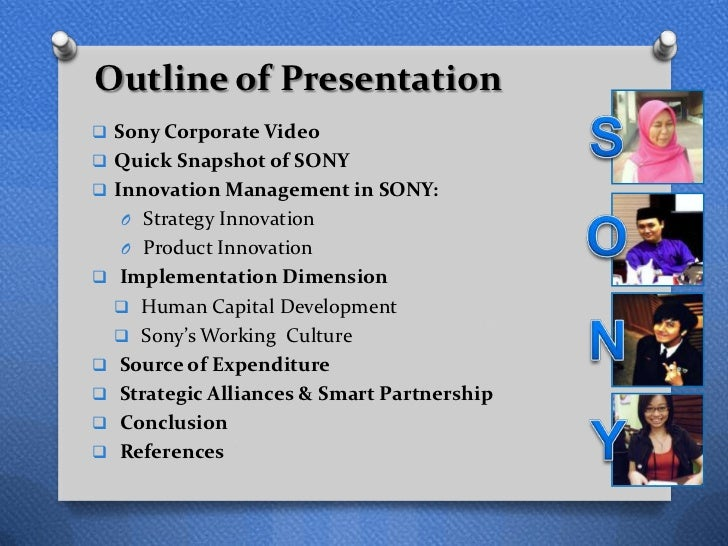sony implementation strategies Recent years have proven to be some of the most difficult in sony's long history   sony partnered with bts, a leading strategy implementation firm to engage.