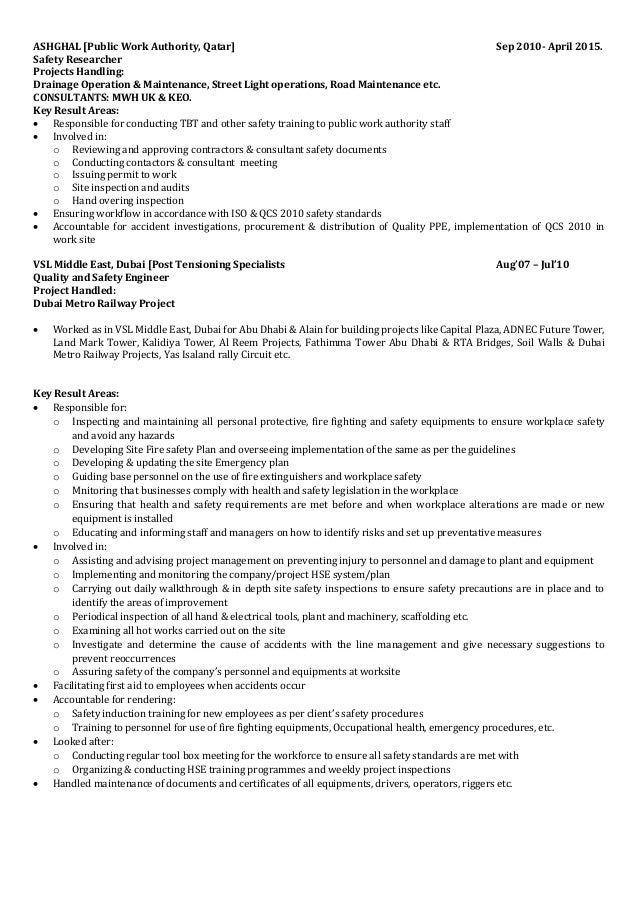 Fine It Manager Resume In Abu Dhabi Adornment - Best Resume Examples ...