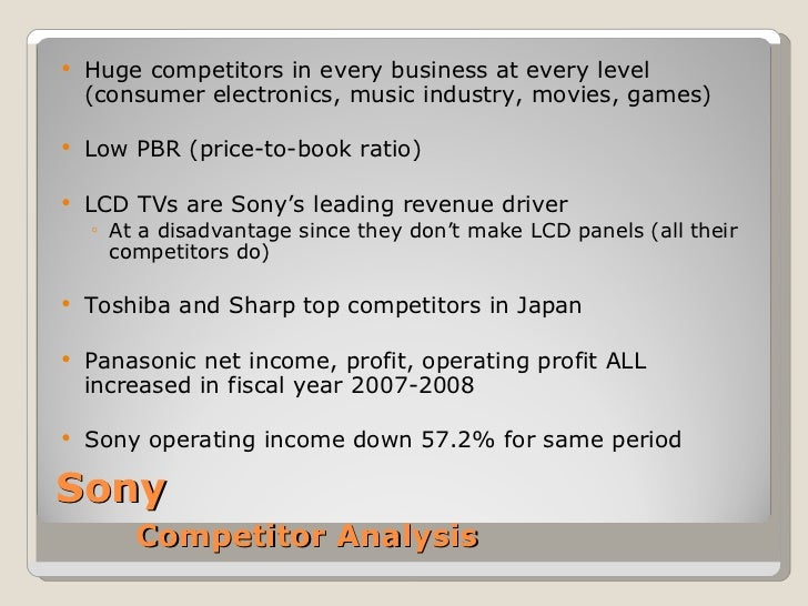 sony corp marketing plan Sponsor profile | may 27, 2014 inside sony's experiential marketing strategy consumer electronics giant uses sponsorship to.
