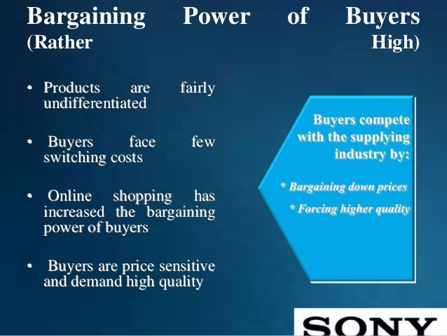 bargaining power of suppliers in film industry Guide to researching the movie production industry about  growth, competitive  environment, buyers, suppliers, bargaining power, and more.
