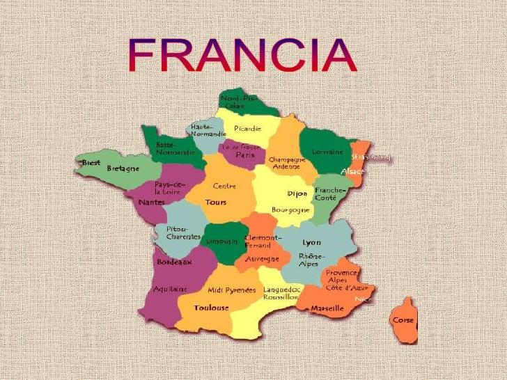 FRANCIA<br />