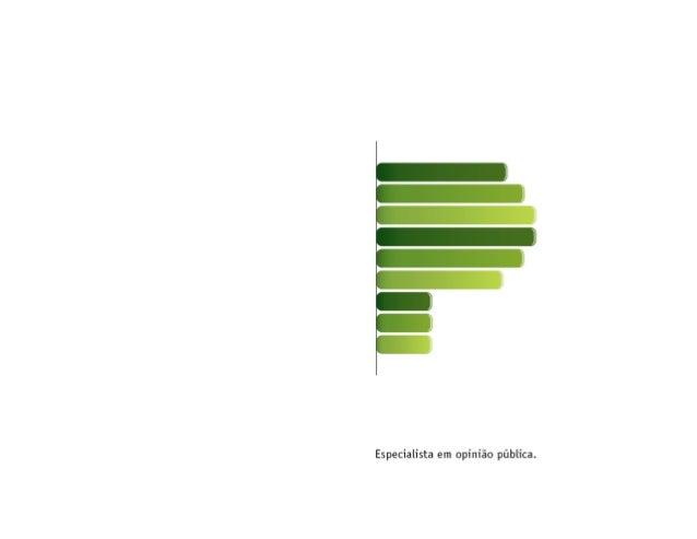 Curitiba, 05 de maio de 2016. Apresentamos a seguir os resultados da pesquisa de opinião pública realizada no município de...