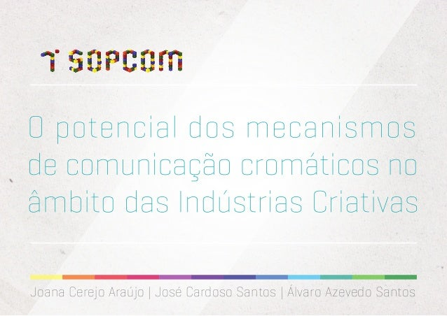 Joana Cerejo Araújo | José Cardoso Santos | Álvaro Azevedo Santos