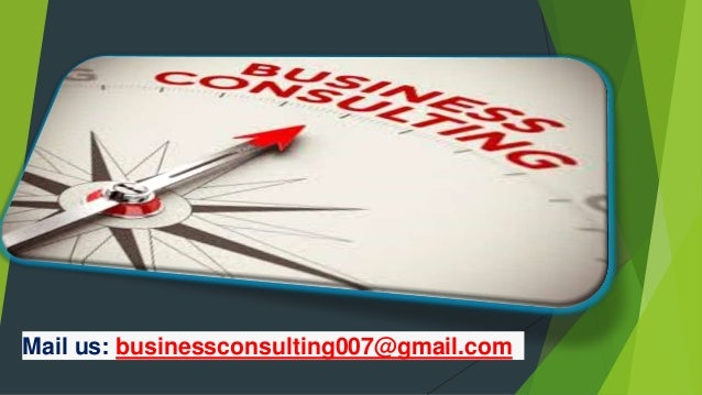 Mail us: businessconsulting007@gmail.com