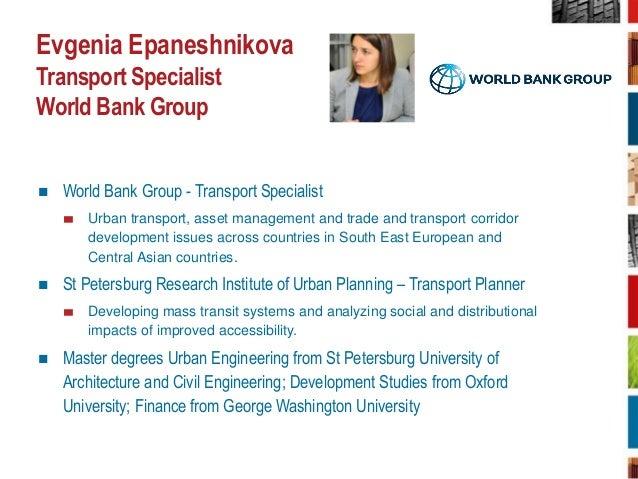 Asian institute of transport development