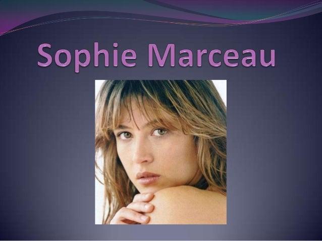  Sophie Marceau, de son vrai nom Sophie DanièleMaupu, est une actrice, réalisatrice et chanteusefrançaise née le 17 novem...