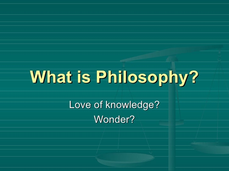 The History of Philosopy According to Sophie's World