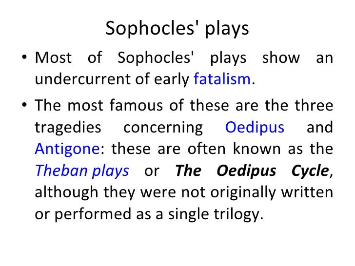 the unreasonable demeanor of antigone in the play antigone by sophocles Mimetypecoverhtml plutarch's lives (dryden trans) vol 5 plutarch published by liberty fund, inc tochtml plutarch, plutarch's lives (dryden.
