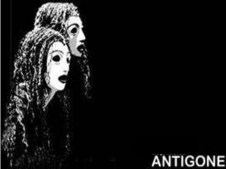 the conflict between men and women in antigone a tragedy by sophocles Sophocles' antigone: conflict between civic if we ask which of the men and women of greek tragedy have an in the greek tragedy antigone, by sophocles.
