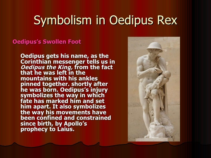 sophocles uses intense irony in oedipus rex But some of the most famous and powerful uses of dramatic irony are associated  with tragedy,  there are additional instances of dramatic irony in oedipus the  king  each is of course a moment of intense dramatic irony.