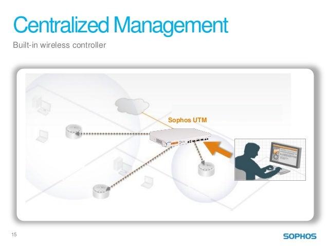 NETGEAR UTM15 Firewall Treiber