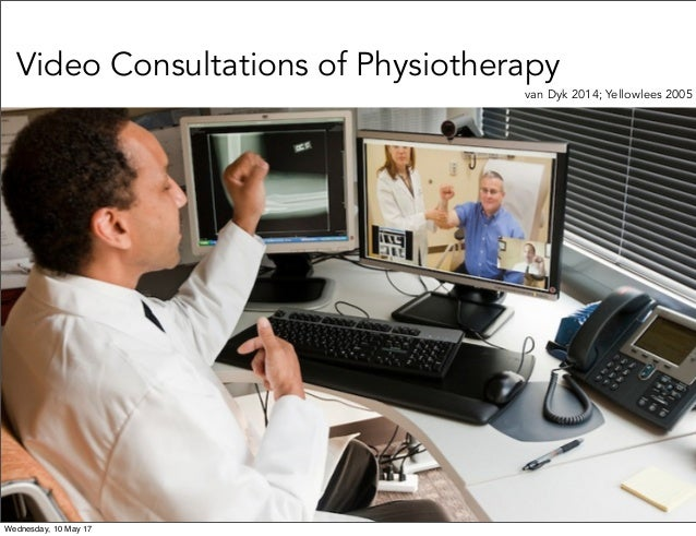 SoPhy: A wearable Technology for Lower Limb Assessment in Video Consultations of Physiotherapy Slide 2