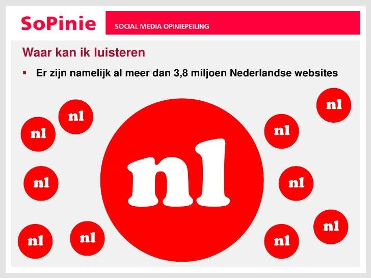 Waar kan ik luisteren<br />Er zijn namelijk al meer dan 3,8 miljoen Nederlandse websites<br />nl<br />nl<br />nl<br />nl<b...