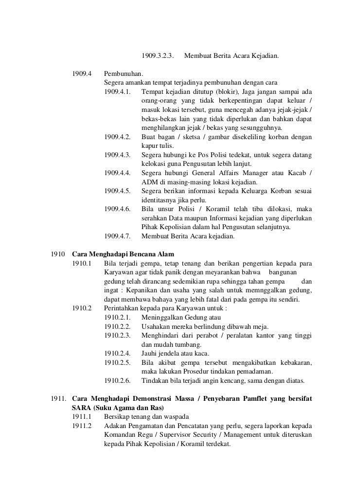 Contoh Berita Acara Rekonsiliasi Internal Minatoh