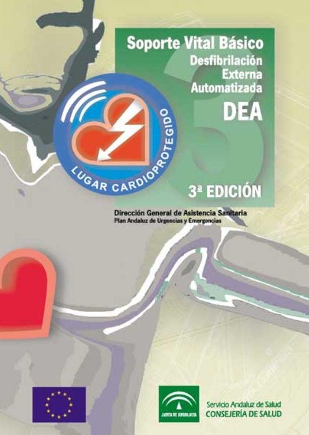 portada desfibrilacion 3ª edicion.qxp:Protocolos portada  20/4/12  10:47  Página 1