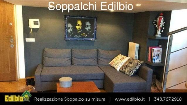 Soppalchi Edilbio