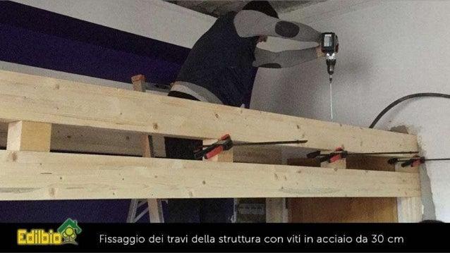 Soppalchi su misura roma step by step Slide 2