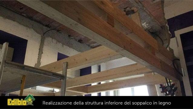 Soppalchi su misura roma step by step Slide 3