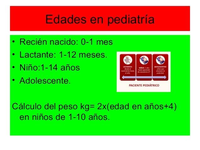 be2a3431f2ca Soporte vital avanzado en pediatría