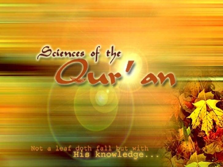 Literary Styles of the       Qur 'an         RKQS 2010 Yaqeen Ul Haq Ahmad Sikander