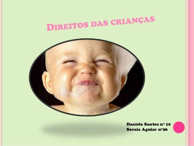 Daniela Santos nº 10Soraia Aguiar nº26