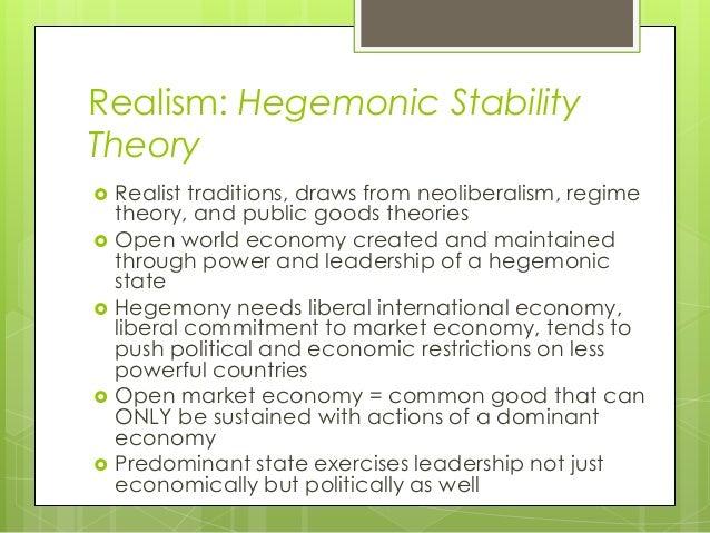 hegemonic internationalism pursuit of national interests Start studying international conflict and conflict management  hegemonic war and international change  act in pursuit of their own national interests,.