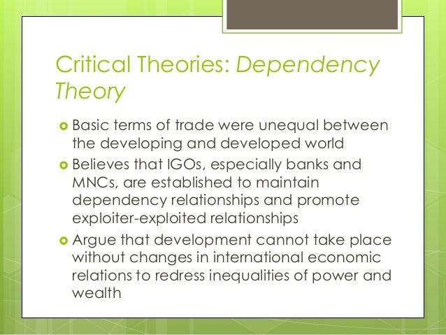 an orientation to the critical theories What is sociocultural theory by kendra cherry updated april  another important difference between the two theories was that while piaget's theory suggests that.