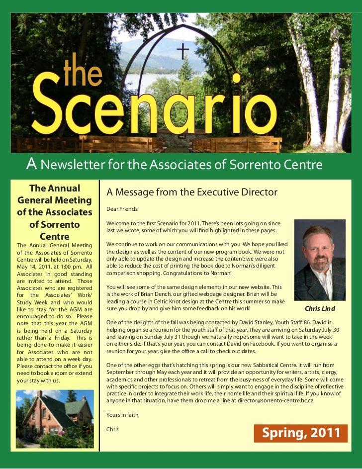S                               the Centre            cenario         the Sorrento          Scenario         Reflections F...