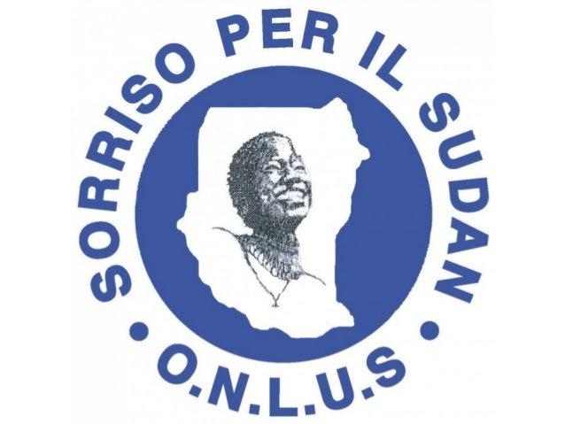 Sorriso Per Il Sudan Slide 1