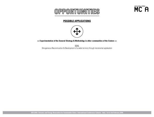 Workshop Recostruction Camerino