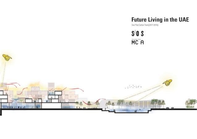 Future Living in the UAE