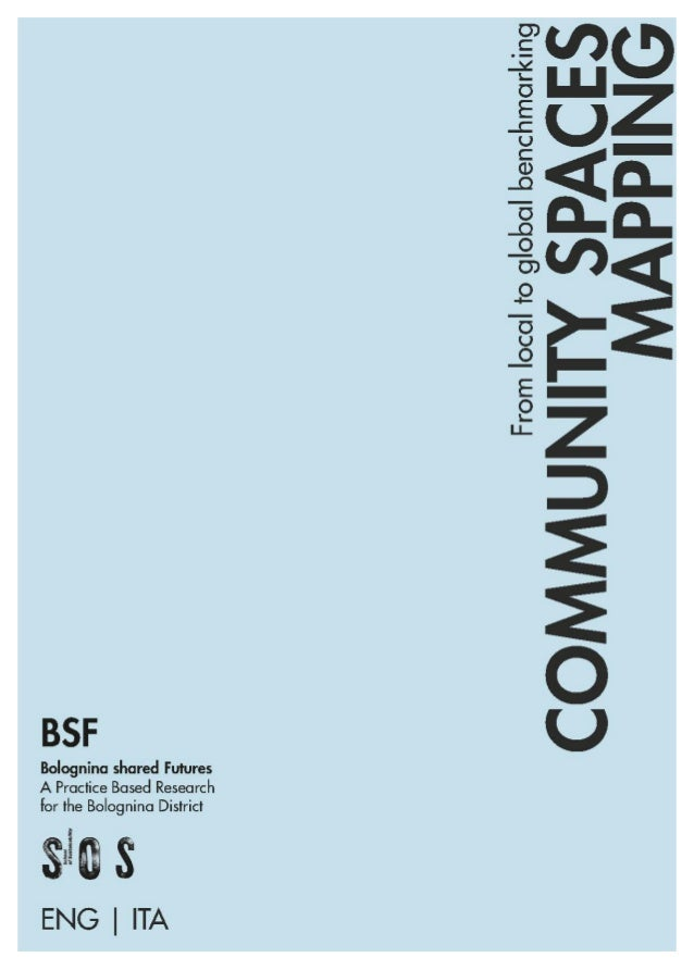 Community Spaces Mapping