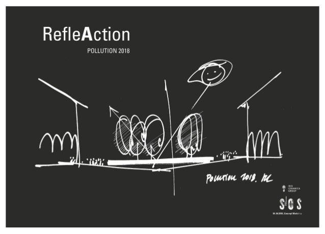 RefleAction - Pollution 2018