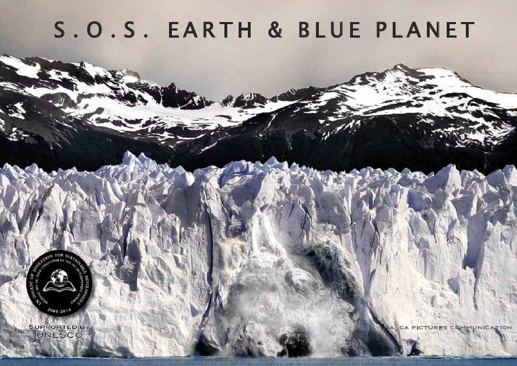 Sos Earth & Blue Planet project