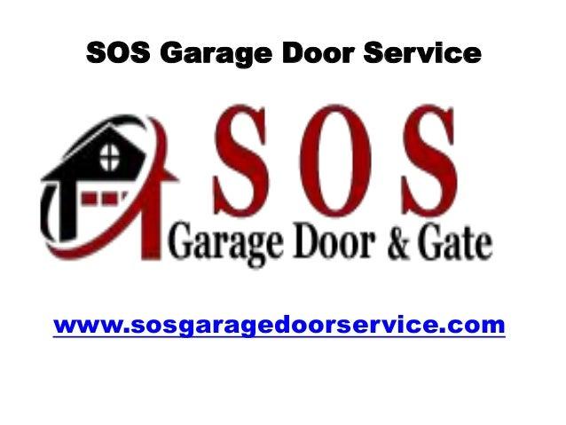 Garage Door And Electric Gate Repair Services In California