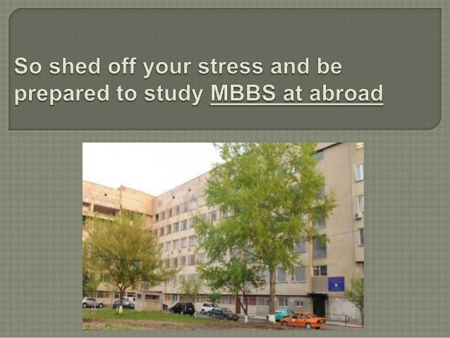  Admissions for any kind of course involve some degree of stress for students. Students get worn out with mixed feelings ...