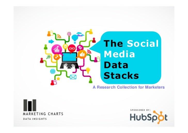 Sosiaalisen median käyttö tutkimus hub spot 2012