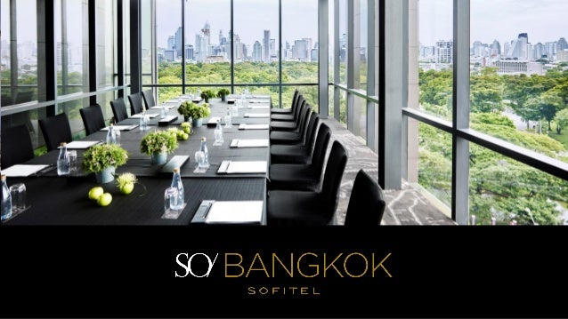 2 MAP & ACCESS An upscale living area in the heart of Bangkok, Located on the corner of Sathorn & Rama IV Rd. Airport • Su...