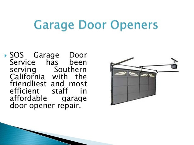 Get To Know About The Electric Door Intallation And Repair