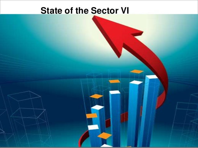State of the Sector VI