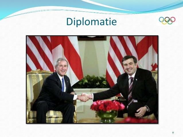 Diplomatie  11