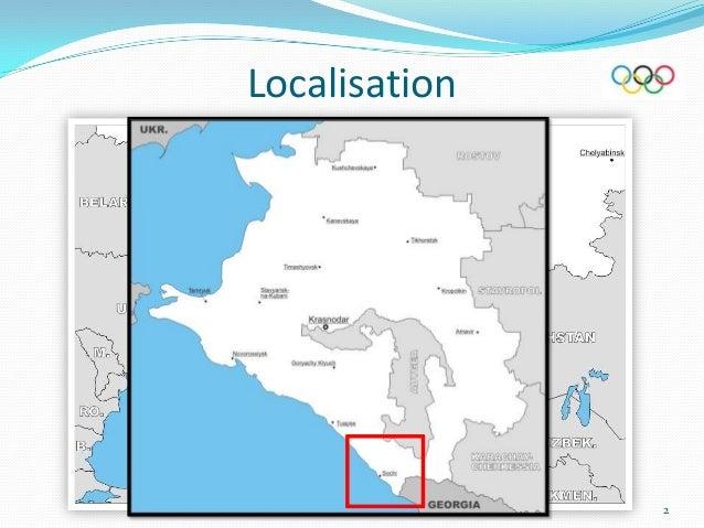 Localisation  2